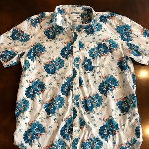 Old Navy men's EUC shirt